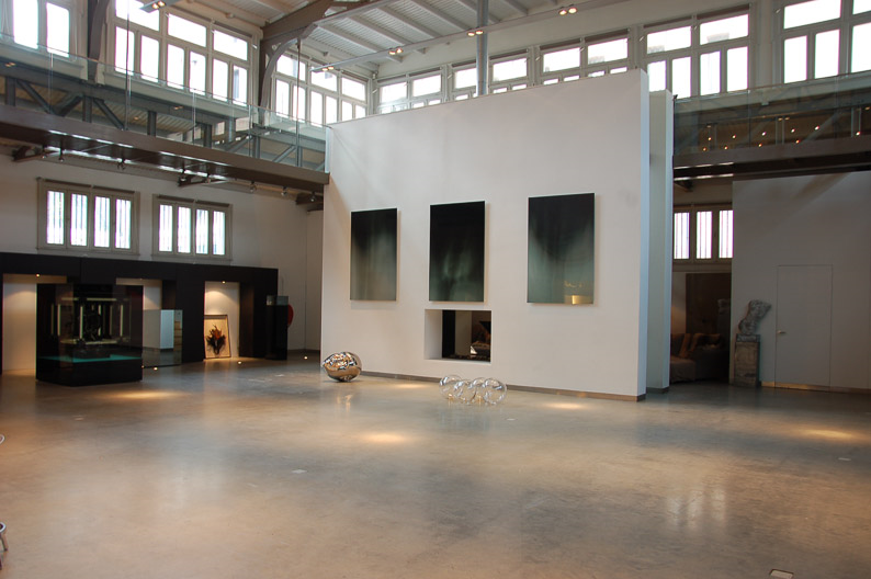 Galerie White Space