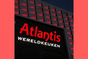 Atlantis SENVD 6