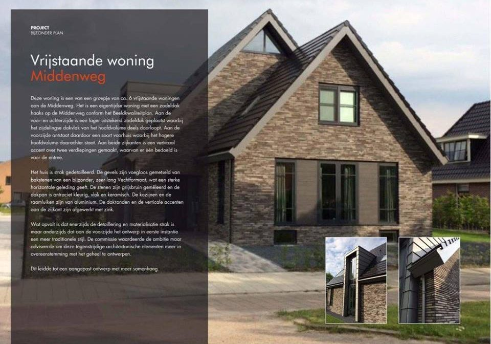 Jaarverslag Mooi Noord Holland